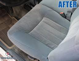 1994 1997 dodge ram 1500 seat foam cushion driver bottom
