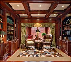 home office library design ideas. Appealing Home Office Library Design Ideas Sweet 3d Furniture E