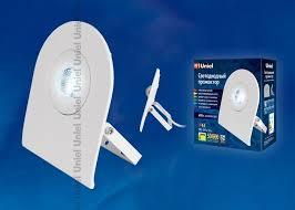 <b>ULF</b>-<b>F10</b>-<b>30W</b>/<b>DW</b> IP65 180-240В — <b>прожектор светодиодный</b> ...