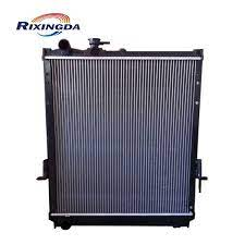 Hot Water Cooling Radiator Used For Isuzu Nqr75 Oem 8973768960 Find Complete Details About Hot Water Cooling Radiator U Radiators Water Cooling Manufacturing