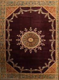 new palace sized 14x18 savonnerie egypt stark oriental area rug 18 5 x 14 3