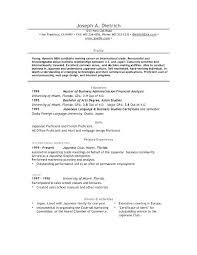Microsoft Publisher Resume Templates Fascinating Publisher Resume Templates Resume Web