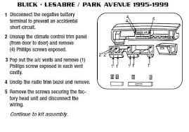 buick lesabre wiring diagram chevy lumina wiring diagram \u2022 wiring 2011 Buick Enclave Wiring-Diagram HVAC at 1995 Buick Park Avenue Engine Diagram Wiring Schematic