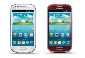 samsung galaxy s3 mini. samsung galaxy s3 mini la fleur and garnet red a