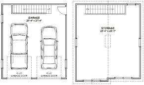 Download Size Of A 2 Car Garage  Garden DesignSize Of A Two Car Garage