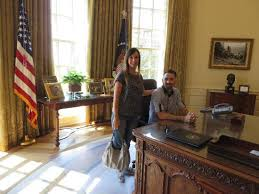 The George W. Bush Presidential Library And Museum: Oval Office  TripAdvisor