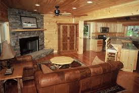 log home decor ideas inspiring nifty log cabin decorating ideas