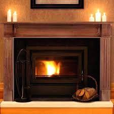 brilliant fireplace mantle heat deflector ideas shield fireplaces uk