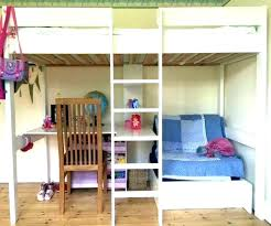 bunk bed with couch loft bed with couch and desk bunk bed with couch underneath bunk