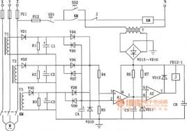 index 4 protection circuit control circuit circuit diagram current three phase motor phase failure protection circuit diagram