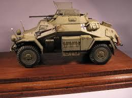 sd kfz 222 leichter panzerspähwagen tamiya 1 35 plastic models world