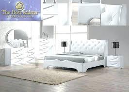 nightstand fancy modern king bedroom sets white 0 luxury beautiful modern king bedroom sets white