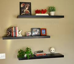 black floating wall shelves ikea the family room other half shelves wall shelvi on floating wall