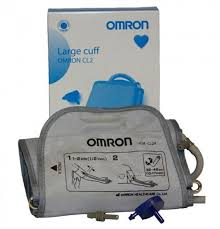 <b>Манжета Omron CL Large</b> Cuff CL24 для тонометра большая 32 ...