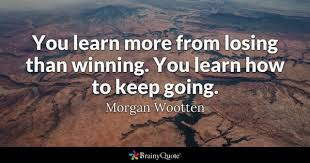 Quotes About Winning Custom Winning Quotes BrainyQuote