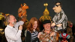 Puppets! — Colleen Smith