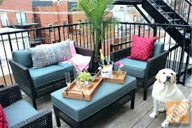 outdoor furniture small balcony. Small Backyard Furniture Ideas Balcony Design Of Patio . Outdoor R