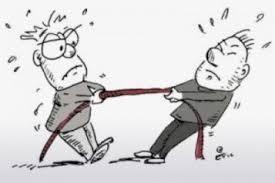 Реальний конфлікт інтересів
