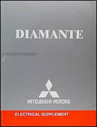 2004 mitsubishi diamante wiring diagram repair shop manual original 2002 mitsubishi diamante wiring diagram 2004 mitsubishi diamante wiring diagram repair manual original