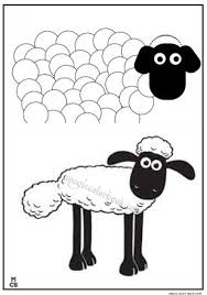 Small Picture 26 best Shaun and the sheep Coloring pages free images on