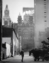 Baltimore History Bits: A. Aubrey Bodine's Photograph