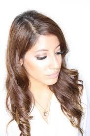 lauren patricia makeup artistry model