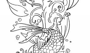 Small Picture Fish Coloring Pages Realistic Coloring Coloring Pages