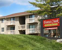 Good Forest Creek Apartments ...