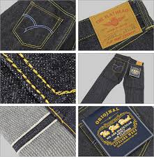 The Flat Head 3002 Size Chart The Flat Head 3002 Tight Tapered Straight Jeans Made In Japan Raw Unwashed Denim Selvage Jeans