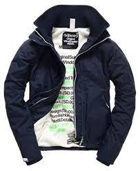 Superdry Jacket Size Chart Superdry Size Chart Beautiful Superdry Polar Impact