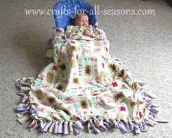 Tied Fleece Blanket & tied fleece blanket Adamdwight.com