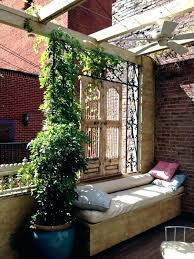 apartment patio privacy ideas. Brilliant Privacy Apartment Patio Privacy Ideas Screens  Deck Balcony And Apartment Patio Privacy Ideas