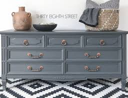 painting furniture ideas. Chalk Paint, Painted Furniture, Furniture Ideas, Grey Painting Ideas I