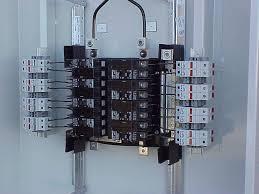 vti fdp dc [dc fused distribution panel] breaker box replacement at Breaker Fuse Box Holder