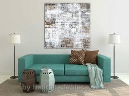 Modern Living Room Paintings Art For Interior Design