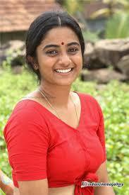 Image of Namitha Pramod