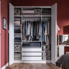 4 Door Cupboard Designs For Bedrooms Vox 4 You Bi Fold 4 Door Wardrobe With Built In Drawers In