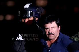 El Chapo é condenado em Nova York e pode pegar prisão perpétua