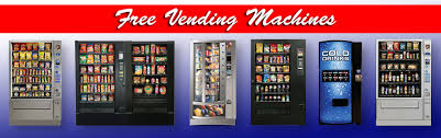 How To Get A Free Drink From A Vending Machine Extraordinary Welcome To Blue Moose Vending Management