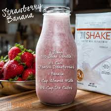 always being able to change up my smoothie recipes keeps the idealshape plan fresh and easy to follow