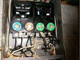 old fuse panel new wiring diagram 2018 old fuse box montreal at Old Fuse Box