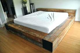 Platform bed with floating nightstands Modern Teak Diy Floating Platform Bed Floating Platform Bed Wait Till You This Twin Beds Made Out Of Pallets Guy Floating Platform Bed Diy Platform Bed With Floating Thaniavegaco Diy Floating Platform Bed Floating Platform Bed Wait Till You This