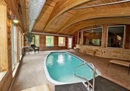 deep creek lake als with indoor