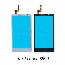 Touchscreen / Touch Screen Lenovo S890 ...