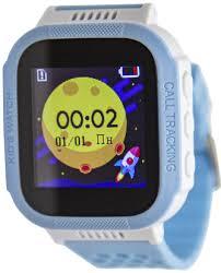 Купить <b>Умные часы Geozon Classic</b> Blue по выгодной цене в ...
