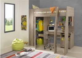 Cool bunk beds with desk Full Size Timberkidsloftbunkbedswithdeskclosetgautiergamifurniturejpg Xiorex Timber Kids Loft Bunk Beds With Desk Closet Gautier Gami Furniture