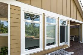 painting cedar trim boards. trim work white exterior window trims with golden colour siding cement board painting cedar boards
