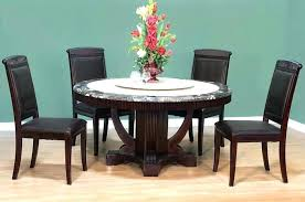 lazy susan for dining table round dining table with lazy dining table with lazy rich cappuccino lazy susan for dining table