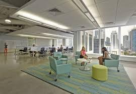 unique office designs. Futuristic Office Design With Unique Exposed Ceiling Ideas Unique Office Designs