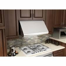 under cabinet range hood reviews. Kitchen Designed For Easy Cleaning With Under Cabinet Range Hood Reviews Inside